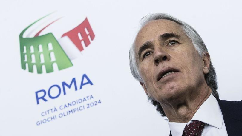 As Roma, Pallotta:
