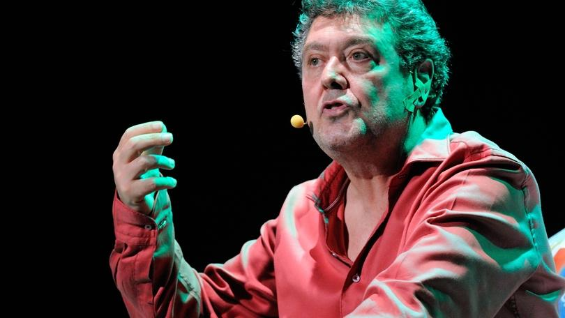 Rodolfo Laganà One Man Show