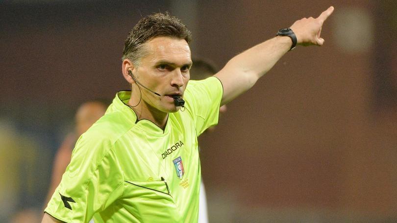 Serie A Juventus-Lazio, dirige Irrati. Napoli-Milan: Valeri