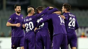 Europa League, Fiorentina-Tottenham: il film della partita