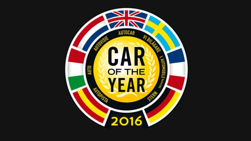 Auto dell'Anno 2016, vota la tua preferita