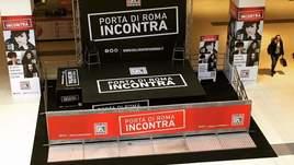 Galleria Porta di Roma incontra la musica di Sanremo