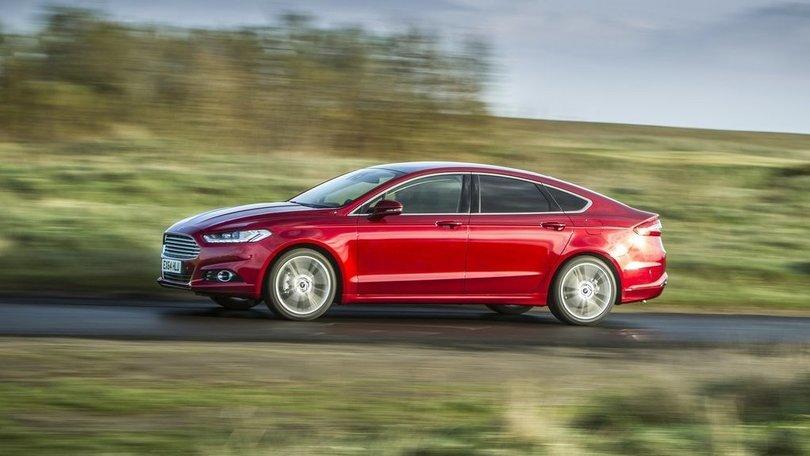 Ford Mondeo, in viaggio verso il futuro: la prova