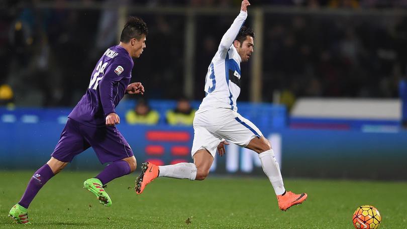 Serie A: Inter-Sampdoria è la sfida dei grandi ex