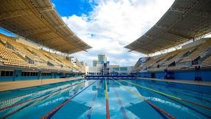 Rio 2016, ecco l'impianto per tuffi, pallanuoto e sincronizzato