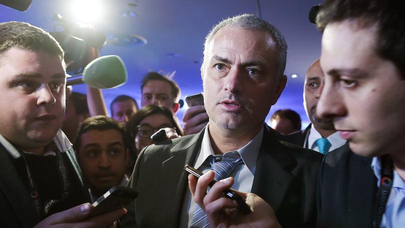 Mourinho a Milano: il ritorno all'Inter scende a 8,00