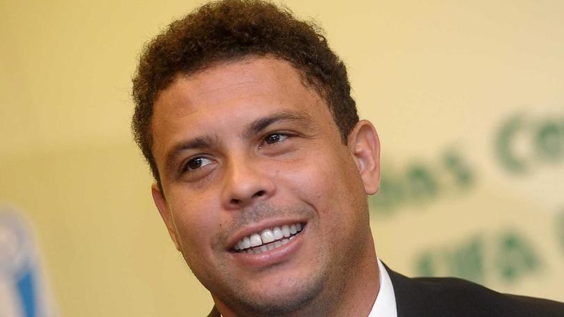 Calciopoli, Ronaldo: «Come se avessimo vinto quegli scudetti»