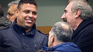 Ronaldo a San Siro, gli interisti si dividono