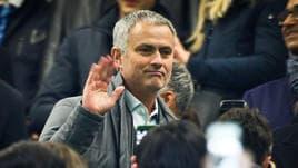 Mourinho: i bookmaker rilanciano sull'Inter