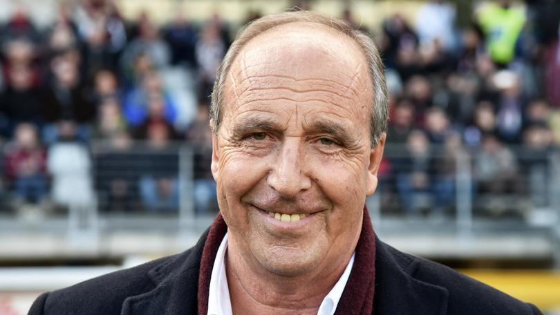 Serie A Torino, Ventura: «Lo striscione non era offensivo»