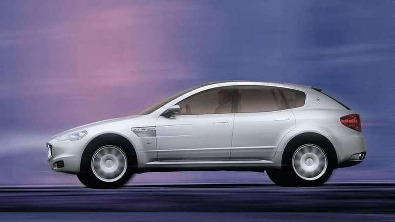 Maserati Levante, il SUV del Tridente arriva in primavera