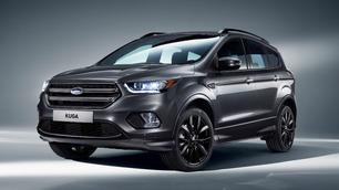 Nuova Ford Kuga, debutta il Sync 3