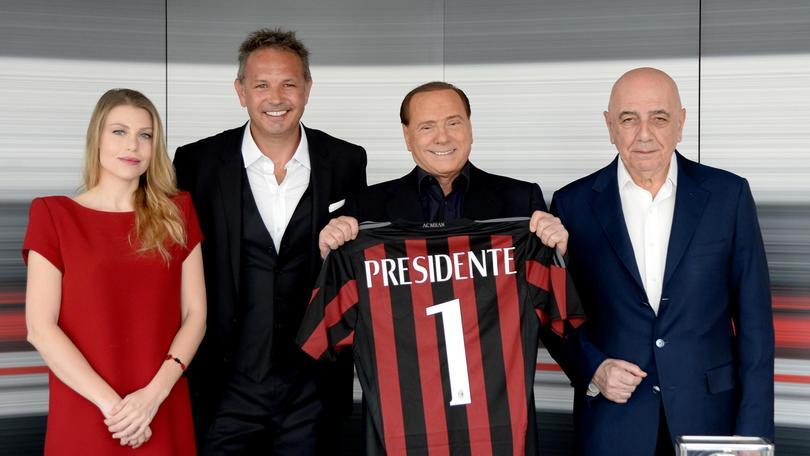 Berlusconi a Donatella Scarnati: «Ci vediamo fra 30 anni»