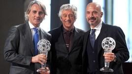 Gianluca Vialli torna in Nazionale come capo delegazione