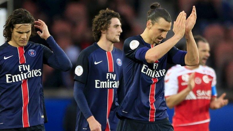 Calciomercato Ligue 1 Psg, il futuro di Ibrahimovic: una questione di dettagli