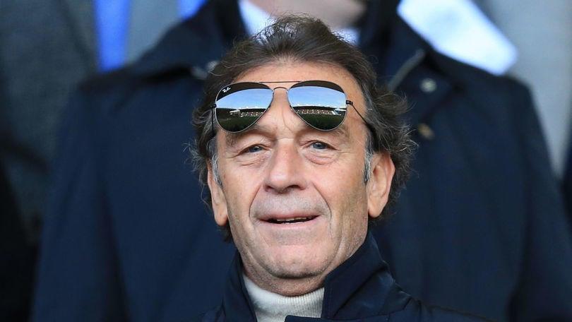 Cellino incontra Preziosi: vuole il Genoa