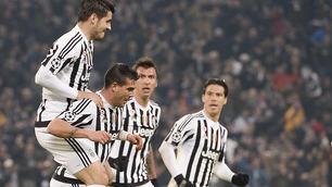 Champions League, Juventus-Bayern Monaco 2-2: rimonta show dei bianconeri