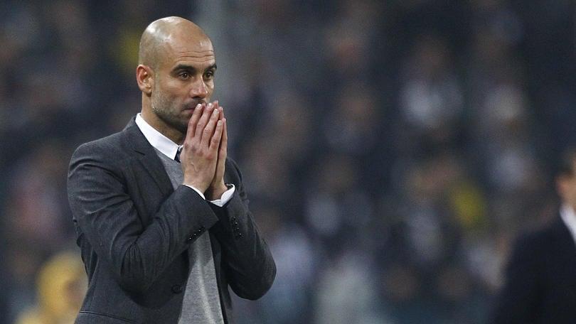 Bayern, Guardiola: «Non mi aspettavo di vincere 7-0»