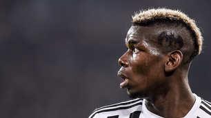 Champions League, Juventus-Bayern Monaco: un look da Batman per Pogba!