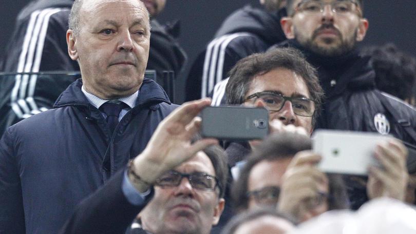 Calciomercato Juventus: Chelsea, missione per Conte e Marotta blinda Allegri