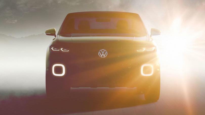 Volkswagen T-Cross, arriva il SUV su base Polo