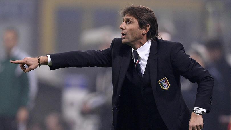 Calciomercato - Esclusivo: Conte al Chelsea 18 milioni in tre anni Vuole Pogba, Nainggolan e Icardi