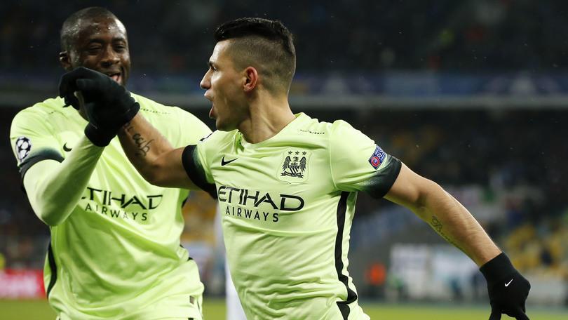 Champions League, Dinamo Kiev-Manchester City 1-3: Citizens a un passo dai quarti