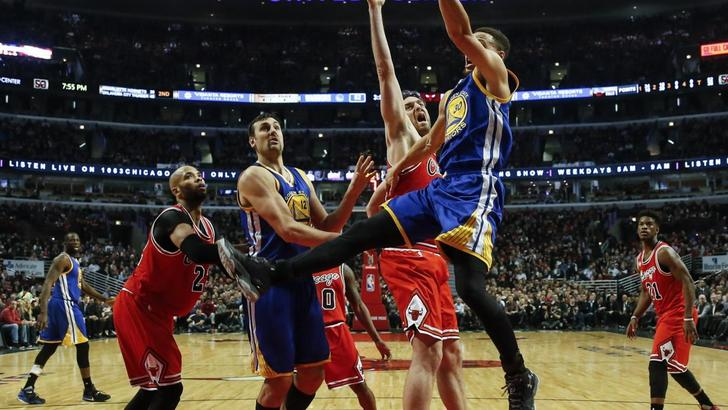 Curry batte Miami, Gallinari sorprende i Clippers