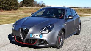 Nuova Alfa Romeo Giulietta, foto e prezzi