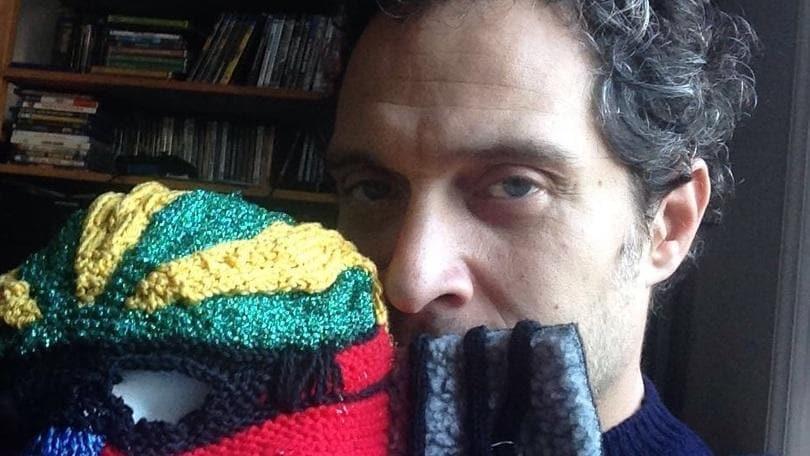 Claudio Santamaria: «Jeeg Robot è un sogno che si realizza»