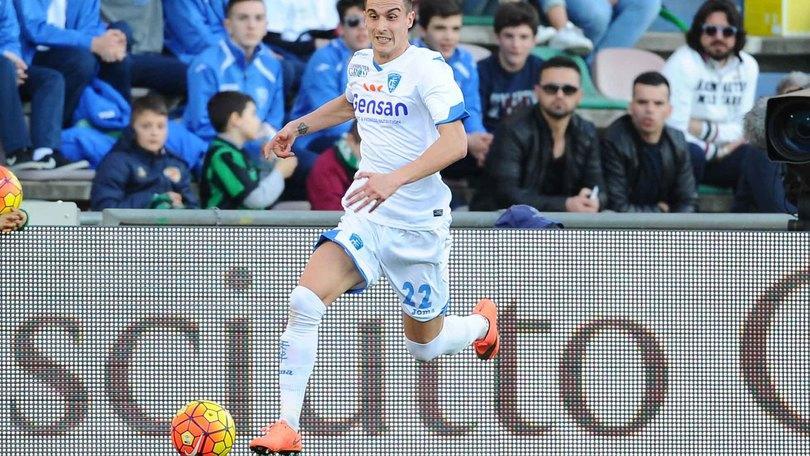 Serie A Empoli, Piu rinnova fino al 2020