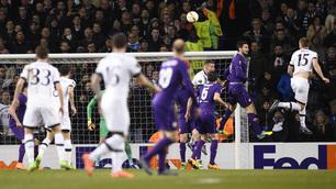 Europa League,Tottenham-Fiorentina 3-0: viola eliminati