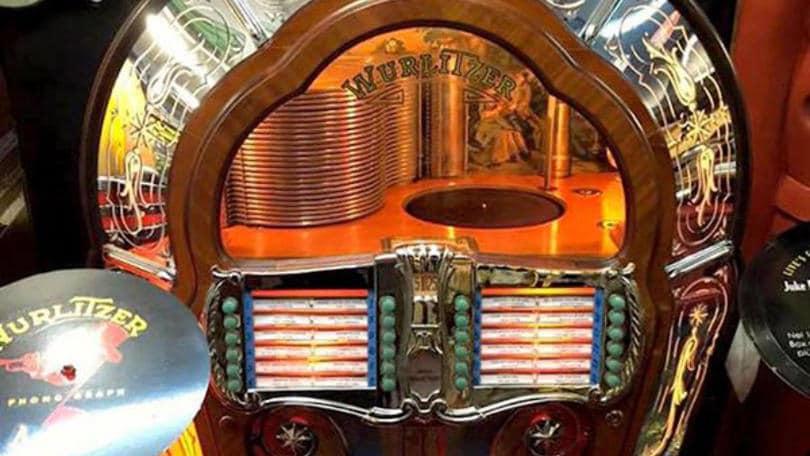 """Unici"", Roma alla scoperta dei Jukebox"