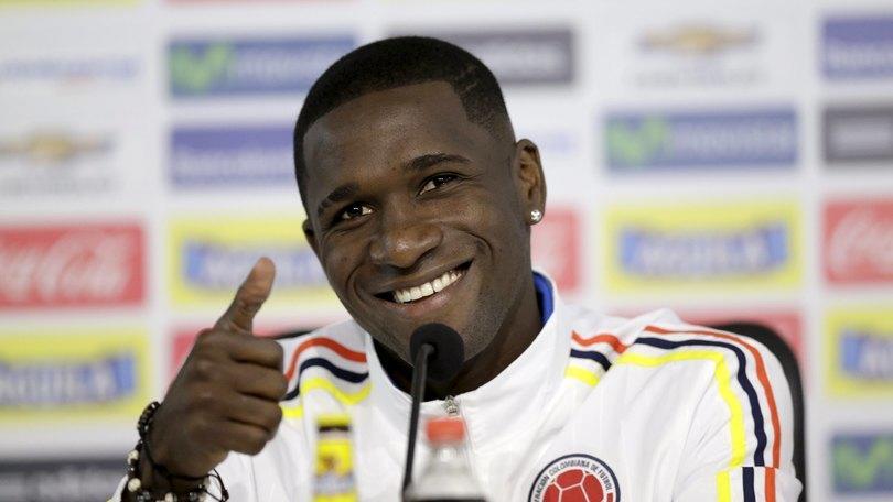Contro il Torino confermata la coppia Zapata-Alex