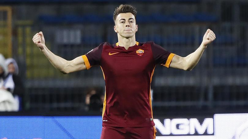 Roma, la grande bellezza: El Shaarawy, miglior gol della 27ª giornata