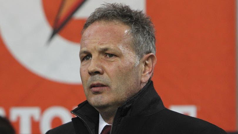 Serie A Milan, Mihajlovic: «Io e la squadra crediamo nel terzo posto»