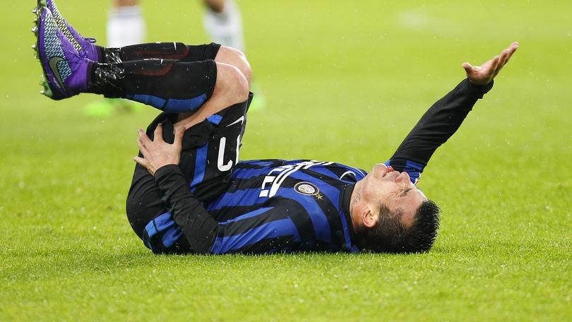 Inter, guai per Medel e Telles