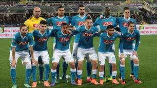 Fiorentina-Napoli, le pagelle degli azzurri: il migliore è Albiol