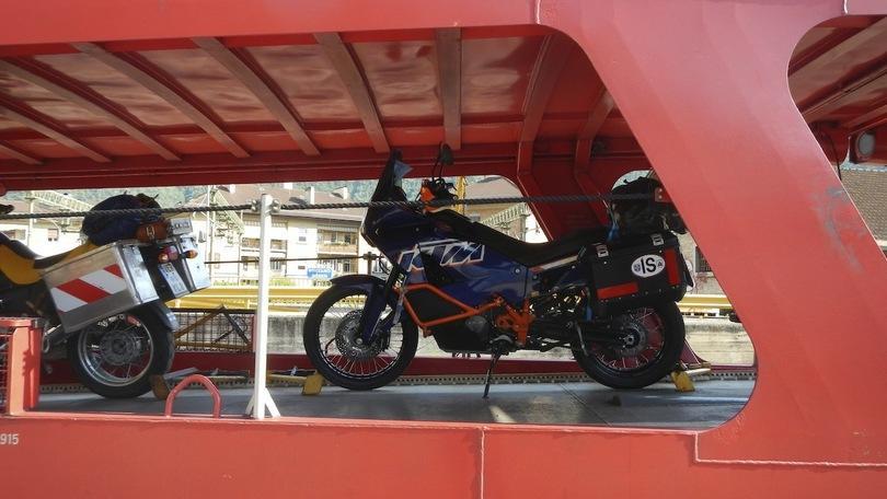 Macingo.com: Il trasporto moto a portata di click