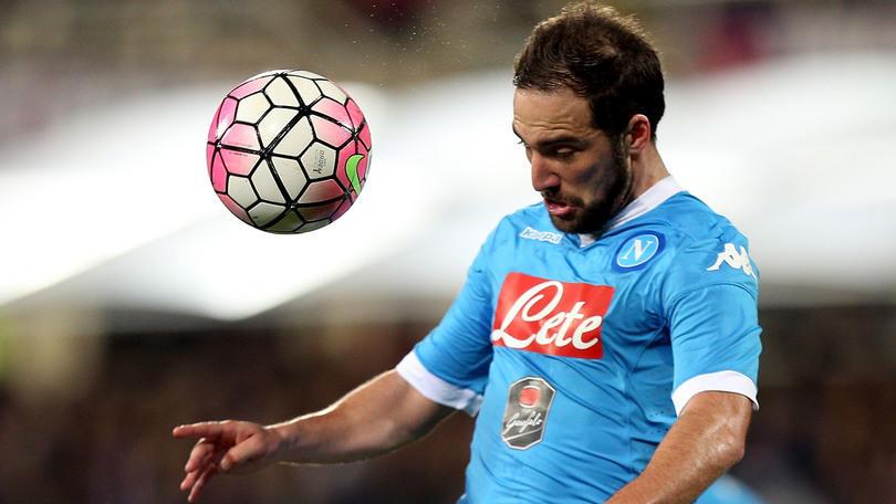Attento Napoli: Mourinho chiama Higuain, pronti 90 milioni!