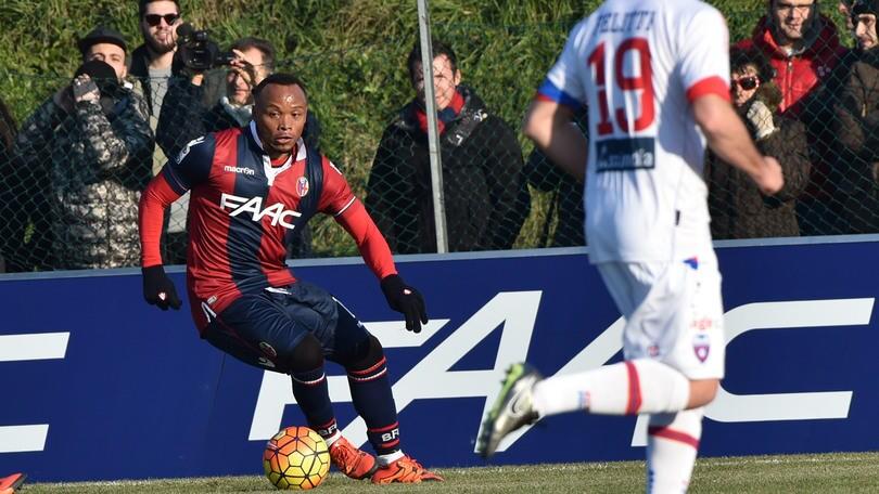 Serie A Bologna, Zuniga e Krafth entrano in gioco