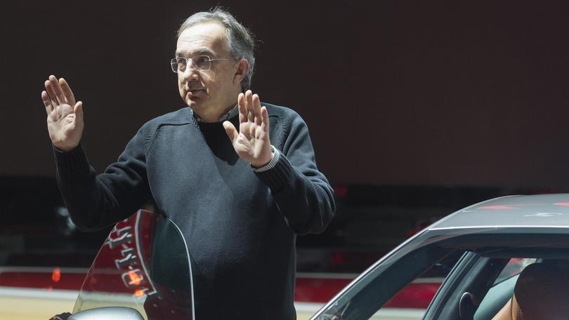"""Marchionne: """"Ferrari spalla di Alfa Romeo in F1"""""""