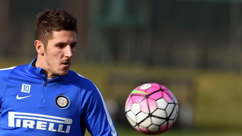 Coppa Italia Inter, contrattura per Jovetic: salta la Juventus