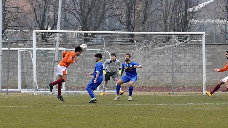 Serie D - Sporting Bellinzago, c'è l'ostacolo Vado