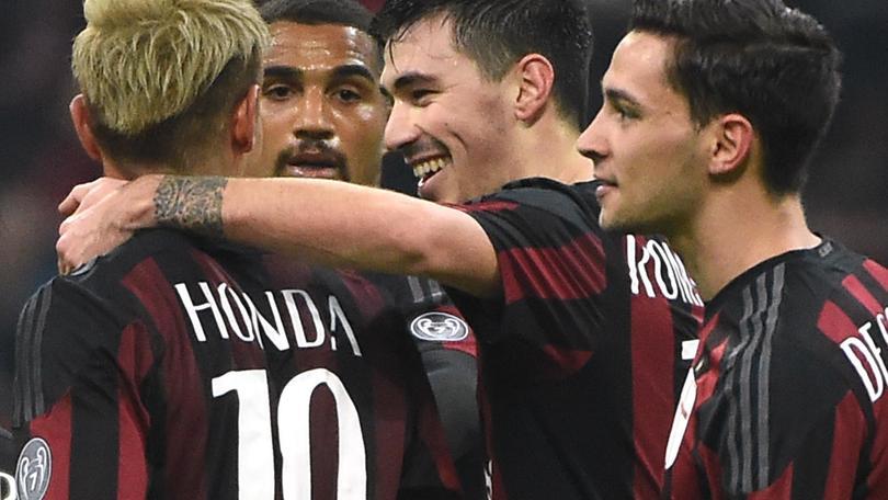 Occhio Milan, se perdi la finale non vieni ripescato in Europa league