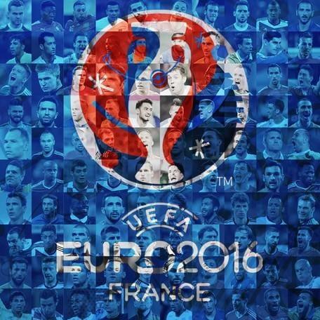 I TOP 100 di Euro 2016: Antoine Griezmann, le petit diable