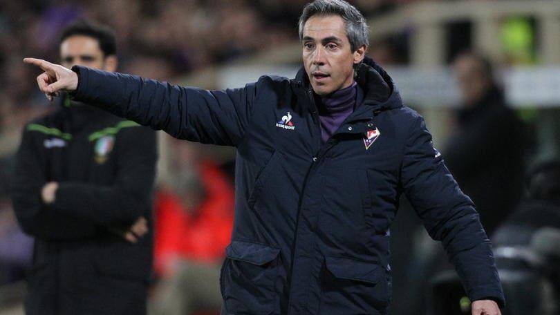 Serie A Fiorentina, Sousa: «Decisiva per la Roma, non per noi»