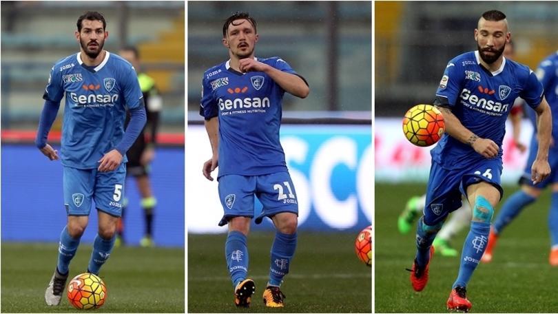 Calciomercato Empoli: Saponara, Mario Rui e Tonelli, che gioielli. A chi servono?