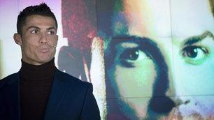 """Eau di CR7, ecco un profumo Real: """"Cristiano Ronaldo Legacy"""""""