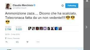 Twitter, da Marchisio a Balotelli: ecco 10 tweet pericolosi